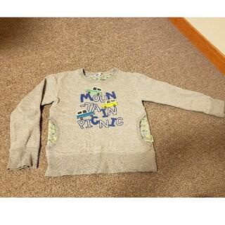 ニットプランナー(KP)のKPBOY トレーナー 120(Tシャツ/カットソー)