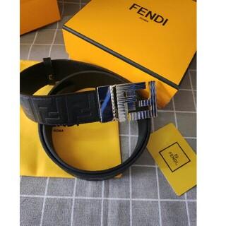 FENDI - ★大人気★ FENDI フェンディ ベルト 105CM