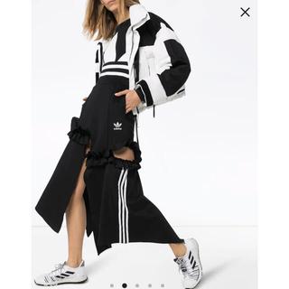 adidas - adidas jkooコラボスカート