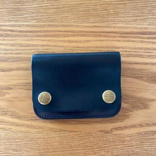 イルビゾンテ(IL BISONTE)のシュペリオールレイバー 財布(コインケース/小銭入れ)