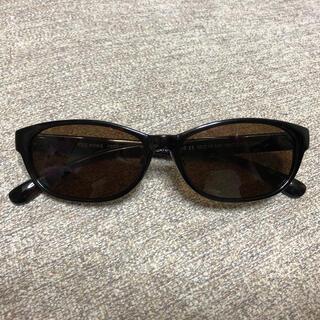 ムジルシリョウヒン(MUJI (無印良品))のサングラス 無印良品(サングラス/メガネ)