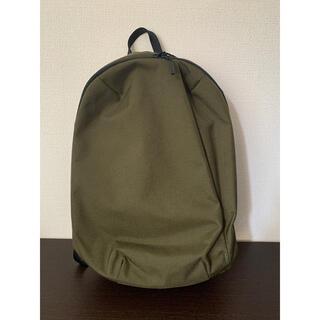 アークテリクス(ARC'TERYX)のpapa様専用 wexley stem backpack cordura (バッグパック/リュック)