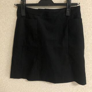 エモダ(EMODA)のEMODA ミニスカート(ミニスカート)