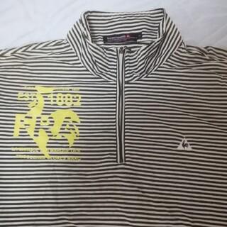 ルコックスポルティフ(le coq sportif)のルコック ゴルフシャツ XL(ウエア)