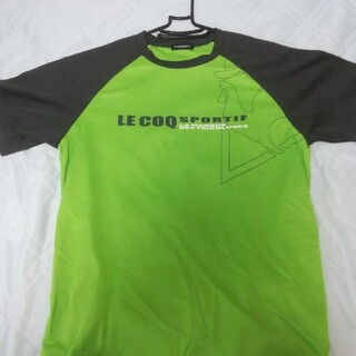 ルコックスポルティフ(le coq sportif)のルコック Tシャツ(Tシャツ/カットソー(半袖/袖なし))
