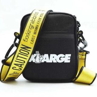 ヴァンキッシュ(VANQUISH)のXLARGE×FR2 ショルダーバック 3つ専用(ショルダーバッグ)