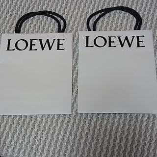 ロエベ(LOEWE)のaoi様専用 ロエベ【LOEWE】ショップ紙袋(ショップ袋)