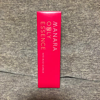 マナラ(maNara)のマナラ オンリー エッセンス(オールインワン化粧品)