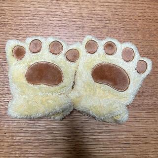 コンビ(combi)のコンビ シャカシャカ手袋(その他)