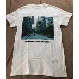 Adam et Rope' - TANGTANG フォトTシャツ