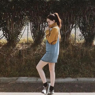 Lee - Lee サロペット