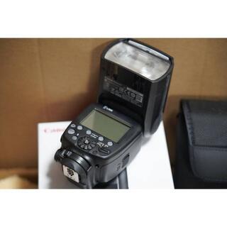 Canon - CANON スピードライト SPEEDLITE 600EX II-RT
