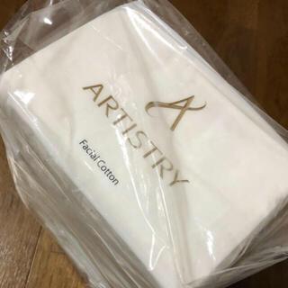 アムウェイ(Amway)のamway facial cotton(その他)