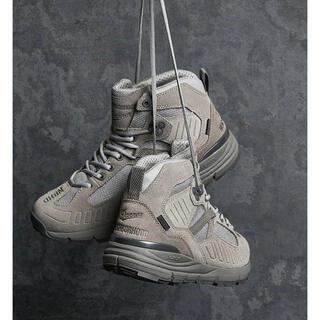 ネイバーフッド(NEIGHBORHOOD)のNeighborhood X Danner Fullbore Boot Grey(ブーツ)