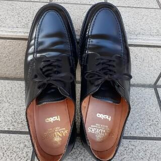 サンダース(SANDERS)の革靴 SANDERS 26.5cm(ドレス/ビジネス)