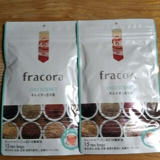 フラコラ(フラコラ)の新品  協和  フラコラ  CHO SCIENCE キレイすっきり茶 2袋(ダイエット食品)