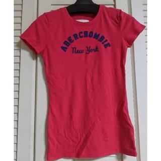 アバクロンビーアンドフィッチ(Abercrombie&Fitch)の未使用タグ付き Abercrombie & Fitch Tシャツ(シャツ/ブラウス(長袖/七分))