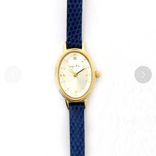 アガット(agete)のagete  アガット  時計(腕時計)