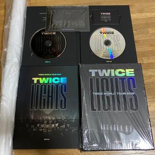 ウェストトゥワイス(Waste(twice))の TWICE World Tour 2019 In Seoul DVD 送料無料(ミュージック)
