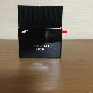 トムフォード(TOM FORD)のトム フォード ノワール オードパルファム スプレィ(香水(男性用))