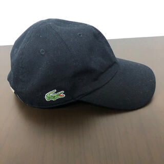 ラコステ(LACOSTE)のラコステ 帽子(キャップ)