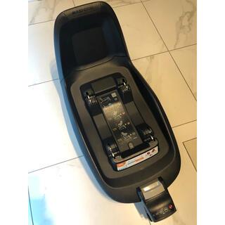 マキシコシ(Maxi-Cosi)のマキシコシ2wayfix(自動車用チャイルドシート本体)