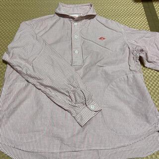 ダントン(DANTON)のDANTON OXFシャツ(シャツ/ブラウス(長袖/七分))