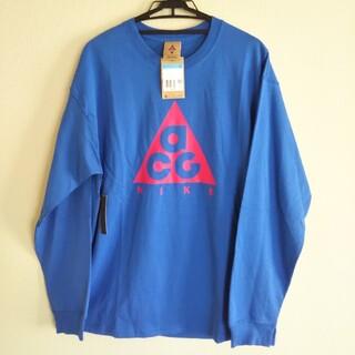 NIKE - NIKE ACG ナイキ Tシャツ ビッグロゴ Mサイズ