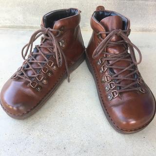 BIRKENSTOCK - BIRKENSTOCK footprints ミッドランド 39