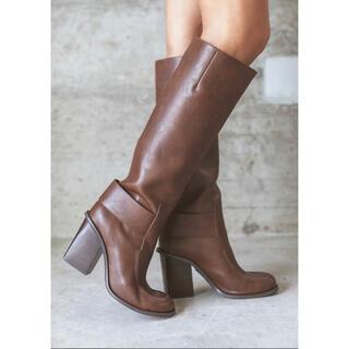 アリシアスタン(ALEXIA STAM)のalexiastam High Heel Long Boots (ブーツ)