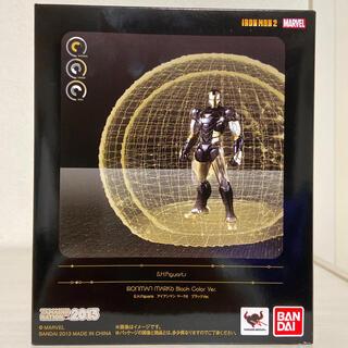 BANDAI -  S.H.Figuarts アイアンマン マーク6 ブラックVer.