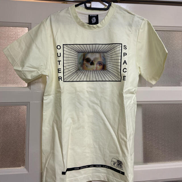 G.V.G.V.(ジーヴィジーヴィ)のOUTER SPACE メンズのトップス(Tシャツ/カットソー(半袖/袖なし))の商品写真