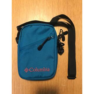 Columbia - コロンビア ポーチ バッグ