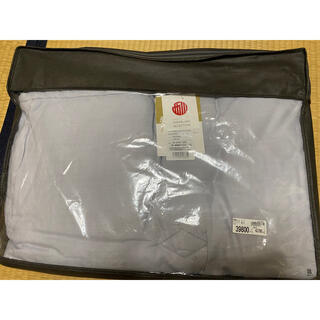 西川 - 新品未使用 東京西川 高級真綿ふとん 布団 絹 シルク 掛け布団