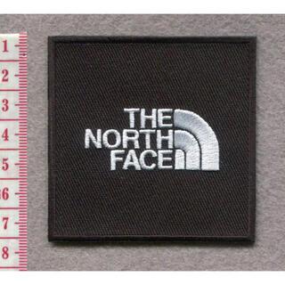 ザノースフェイス(THE NORTH FACE)のノースフェイス THE NORTH FACE ワッペン アイロン 肉厚 刺繍(各種パーツ)
