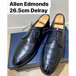 アレンエドモンズ(Allen Edmonds)のアレンエドモンズ Delray 26.5cm US8.5 アメリカ製 革靴(ドレス/ビジネス)