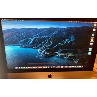 Mac (Apple) - iMac 4k 2017 3.4GHz intel core i5
