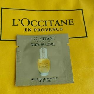 ロクシタン(L'OCCITANE)の専用です(オイル/美容液)