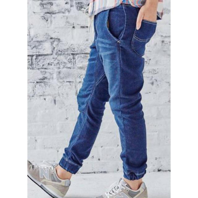 Lee(リー)の専用 Lee ジョガーパンツ 120 キッズ/ベビー/マタニティのキッズ服男の子用(90cm~)(パンツ/スパッツ)の商品写真