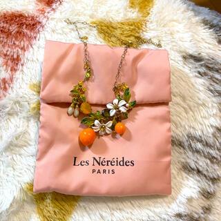 レネレイド(Les Nereides)のネックレス(ネックレス)
