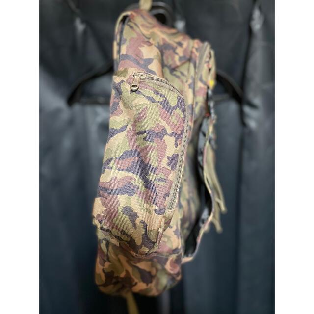 Columbia(コロンビア)のコロンビア カモフラ柄バックパック メンズのバッグ(バッグパック/リュック)の商品写真