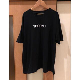 Honey mi Honey - HONEY MI HONEY ビックサイズ Tシャツ