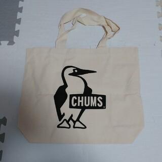チャムス(CHUMS)のCHUMS チャムス トートバッグ(トートバッグ)