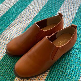 スタディオクリップ(STUDIO CLIP)の美品 スタディオ クリップ 送料込み(ローファー/革靴)