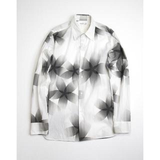 アニエスベー(agnes b.)の【値下げ交渉可】 90s OLD agnes b. アニエスベー デザインシャツ(シャツ)
