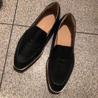 レプシィム(LEPSIM)のLEPSIM 軽量 ライトアツゾコローファー (ローファー/革靴)