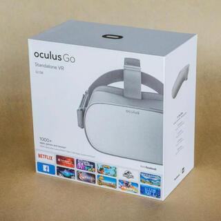 Oculus Go(その他)