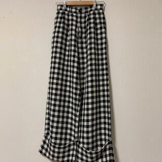 DOUBLE STANDARD CLOTHING - ダブルスタンダードクロージング   ワイドパンツ