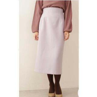 プロポーションボディドレッシング(PROPORTION BODY DRESSING)のボディドレッシング  バックレースアップタイトスカート(ロングスカート)