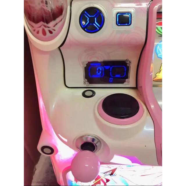 UNIVERSAL ENTERTAINMENT(ユニバーサルエンターテインメント)のパチスロ実機  まどか☆マギカ2  コイン不要機付  スロット  家スロ エンタメ/ホビーのテーブルゲーム/ホビー(パチンコ/パチスロ)の商品写真